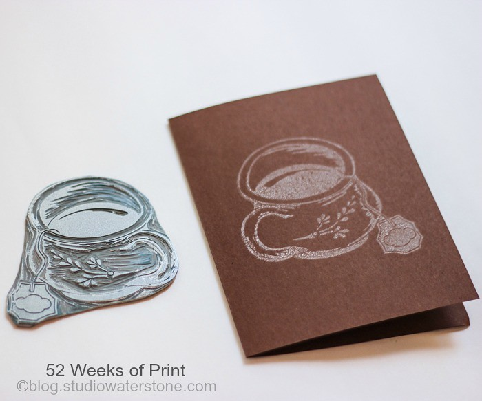52 Weeks of Print: 26/52