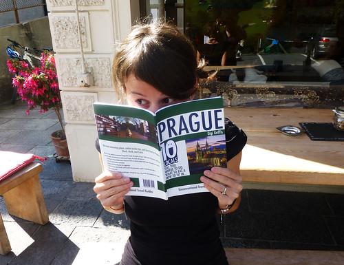 Prague: 10 Locals