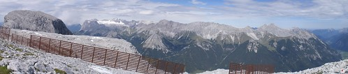 The Big Picture: Zugspitze/Gaistal