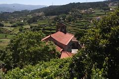 Igreja de São Tiago de Valadares, Baião