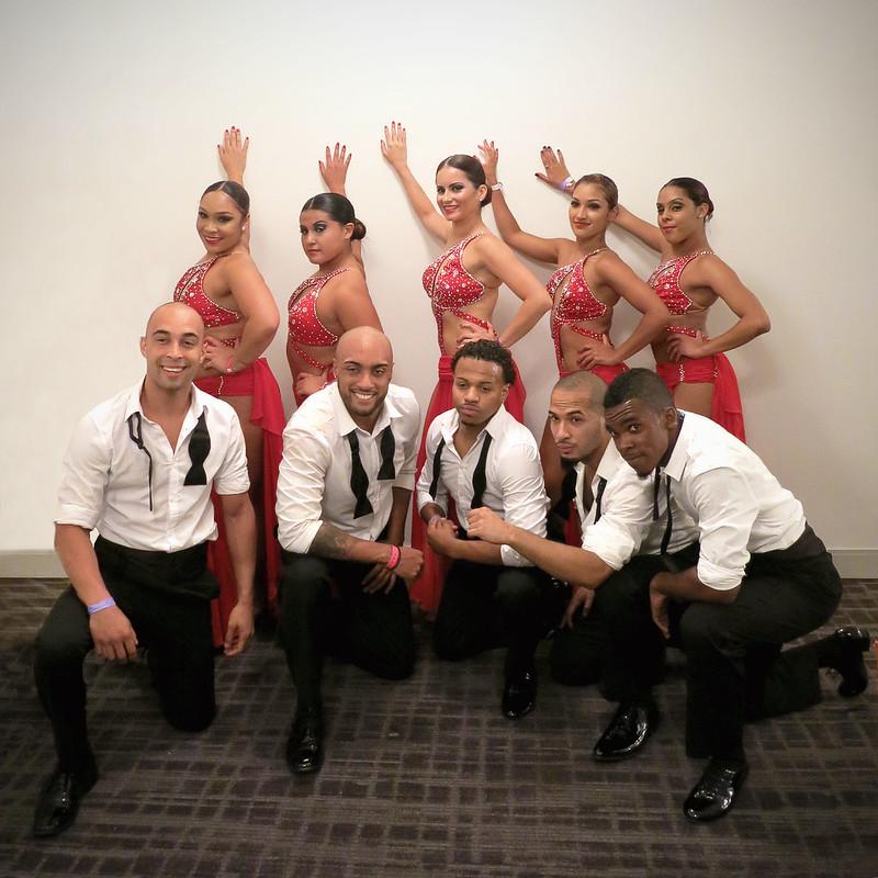 D'Cor Dance Company