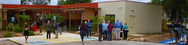 The Paisano Media Arts Center