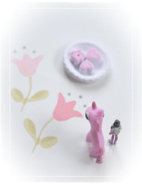 Sweet little unicorn