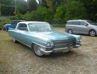 1963 Cadillac Fleetwood Sixty Special Sedan