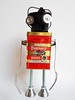 assemblage robot recycled