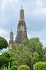 Majestic Wat Arun
