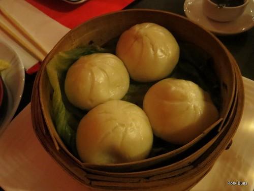 Pork buns, Jin Shi Jie