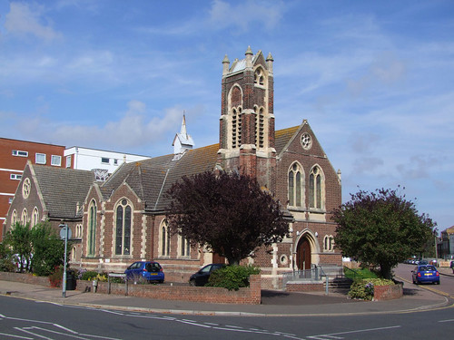 Clacton Christ Church