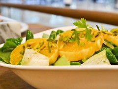 citrus salad vapiano