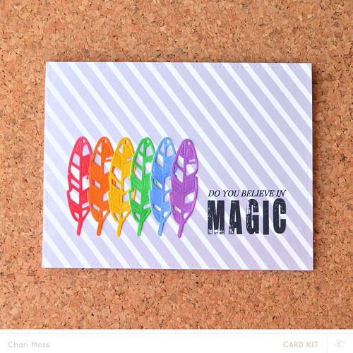 MagicFeathers