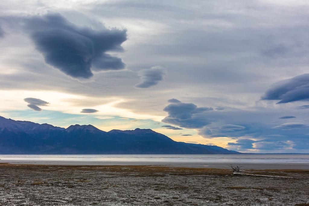 Alaska. Kenai Peninsula