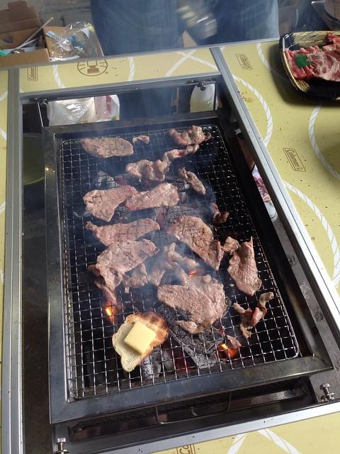 2014.6.8 BBQ