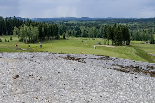 finland golf muurame