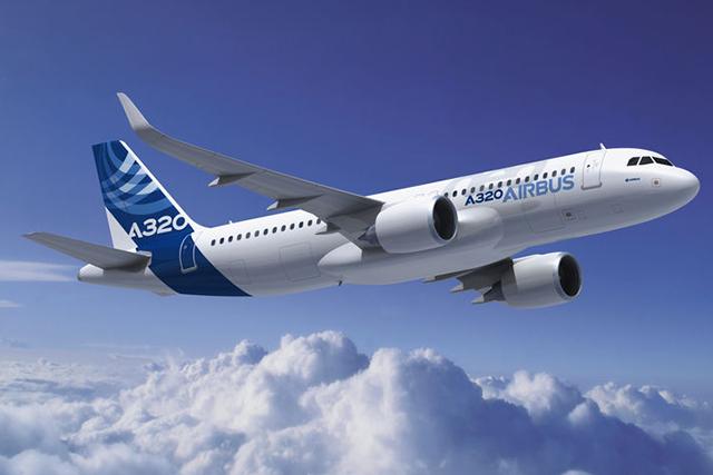 Megcsúszhat az A320neo programja