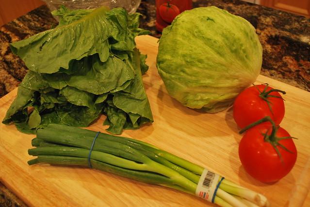 2011-08-11 Taco Salad 005