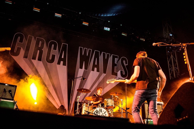 BKS 038 - Circa Waves