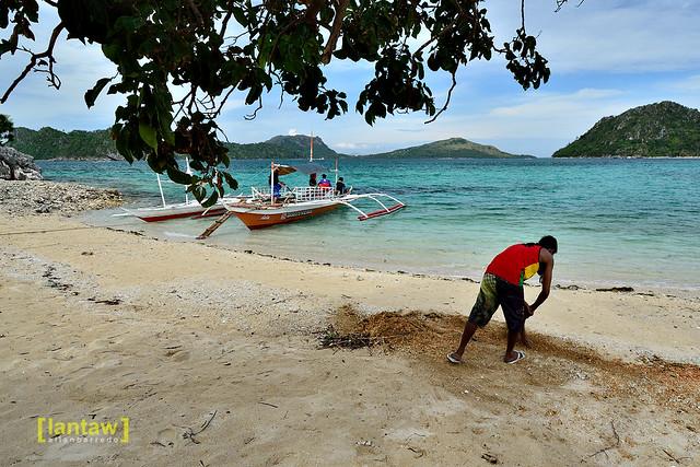Bolobadiang Island