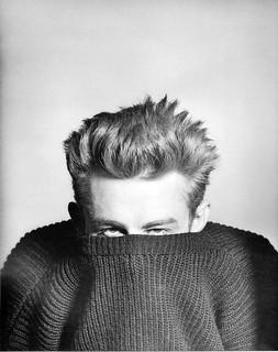 James-Dean-His-Turtleneck-as-part-of-his-Rebel-look