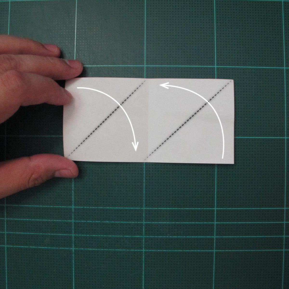 วิธีพับบอลกระดาษแบบเอสเตลล่าฟลอร์ (Estrella Flor Kusudama)002