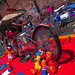 Lowrider Bicycle (Sesame Street) from Memories Car & Bike Club of Orange County, CA by @CarShowShooter