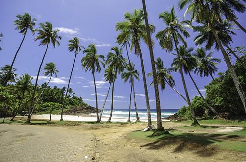 Brazil- Bahia- itacaré