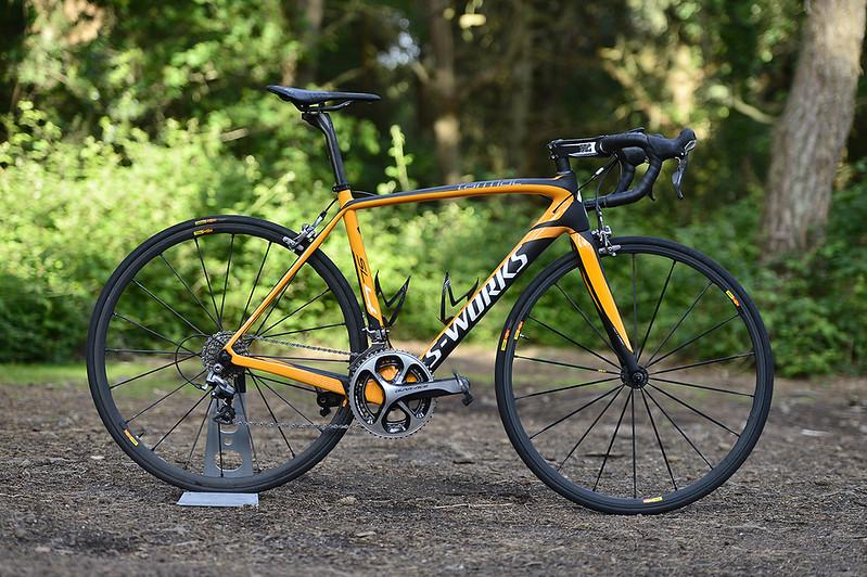 d4471430c78 Specialized Tarmac SL4 - BikeRadar Forum