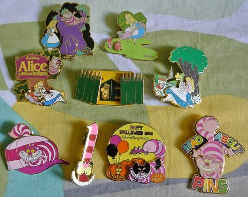 Le Pin Trading à Disneyland Paris - Page 39 14402493391_77c3e6b9ce