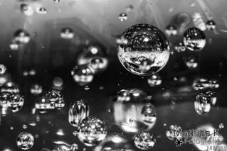 Luftblasen | Projekt 365 | Tag 187