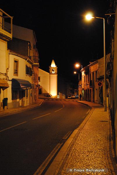 35 - Castelo Branco Portugal - Каштелу Бранку Португалия