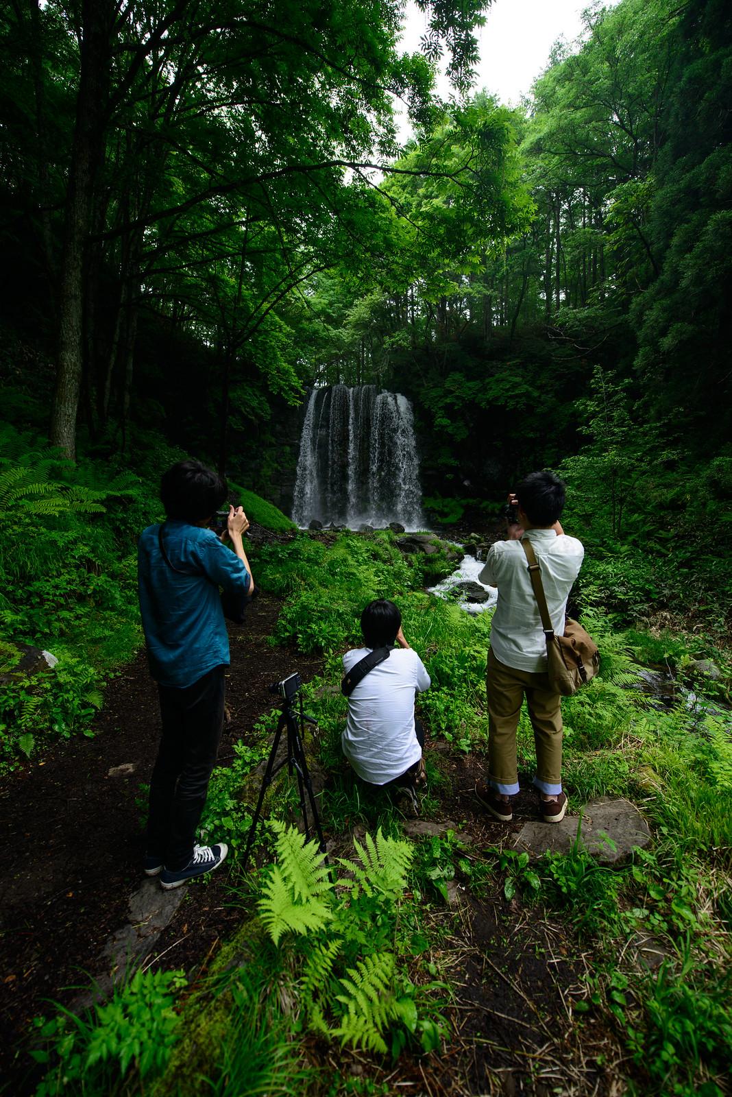長野旅行2014