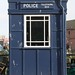 Scarborough Tardis | Flickr - Photo Sharing!