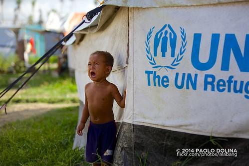 philippines unhcr haiyan yolanda leyte tanauan tacloban unitednationshighcommissionerforrefugees canonef70200mmf28lisiiusm alfredromualdez