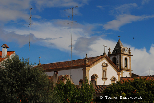 54 - провинция Португалии - маленькие города, посёлки, деревушки округа Каштелу Бранку