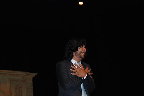 """AionSur 14446657252_5a7eb7ea36_d Una hora de flamenco y arte puro con la actuación de """"Rancapino Chico"""" y Paco Cepero Flamenco"""