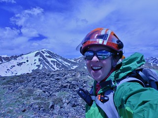 Quail Mountain Summit