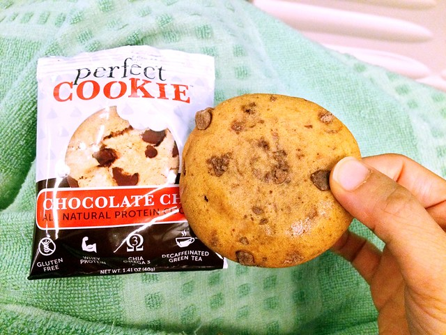 Boundless Nutrition - Perfect Cookie - Chocolate Chip REVIEW-002