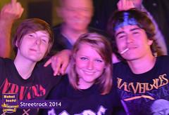 Streetrock 2014