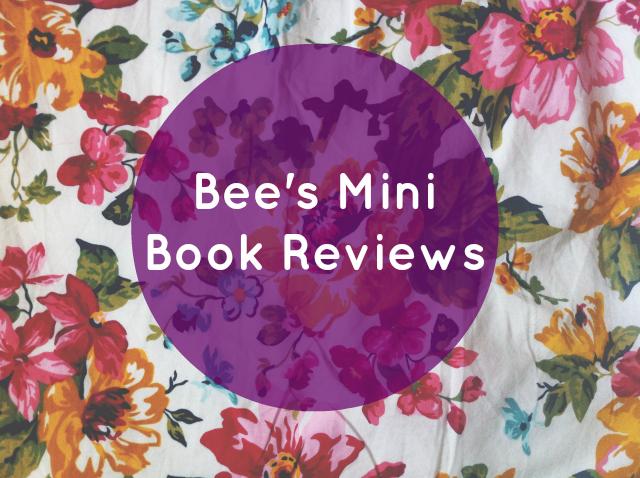 bees mini book reviews lifestyle book blog uk vivatramp