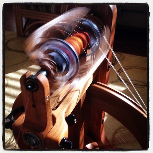 Starting the day off right with a smidge of spinning #tdf2014 #spin365