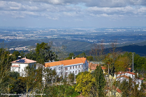 Buçaco - Portugal