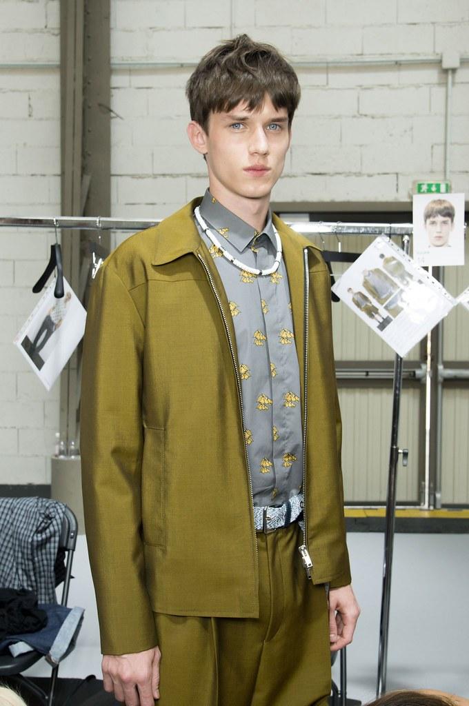 Yulian Antukh(Antuh)3078_SS15 Paris Krisvanassche(fashionising.com)