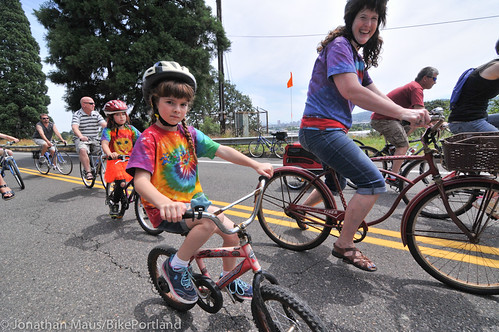 Sunday Parkways North Portland 2014-32