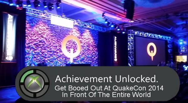 Xbox Live Achievement