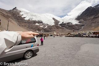 Tibet D5-10-85