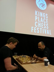 Kings Place Festival 2014