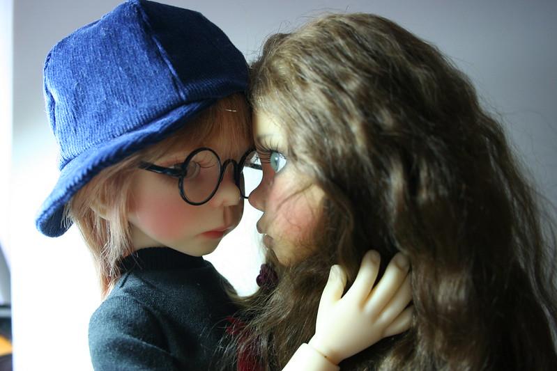 ET MOI ALORS ?!!! => Maurice a une copine !!!!!! - Page 2 14515097271_4c47d80480_c