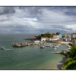 Tenby Harbour (Explored 20/07/2014)
