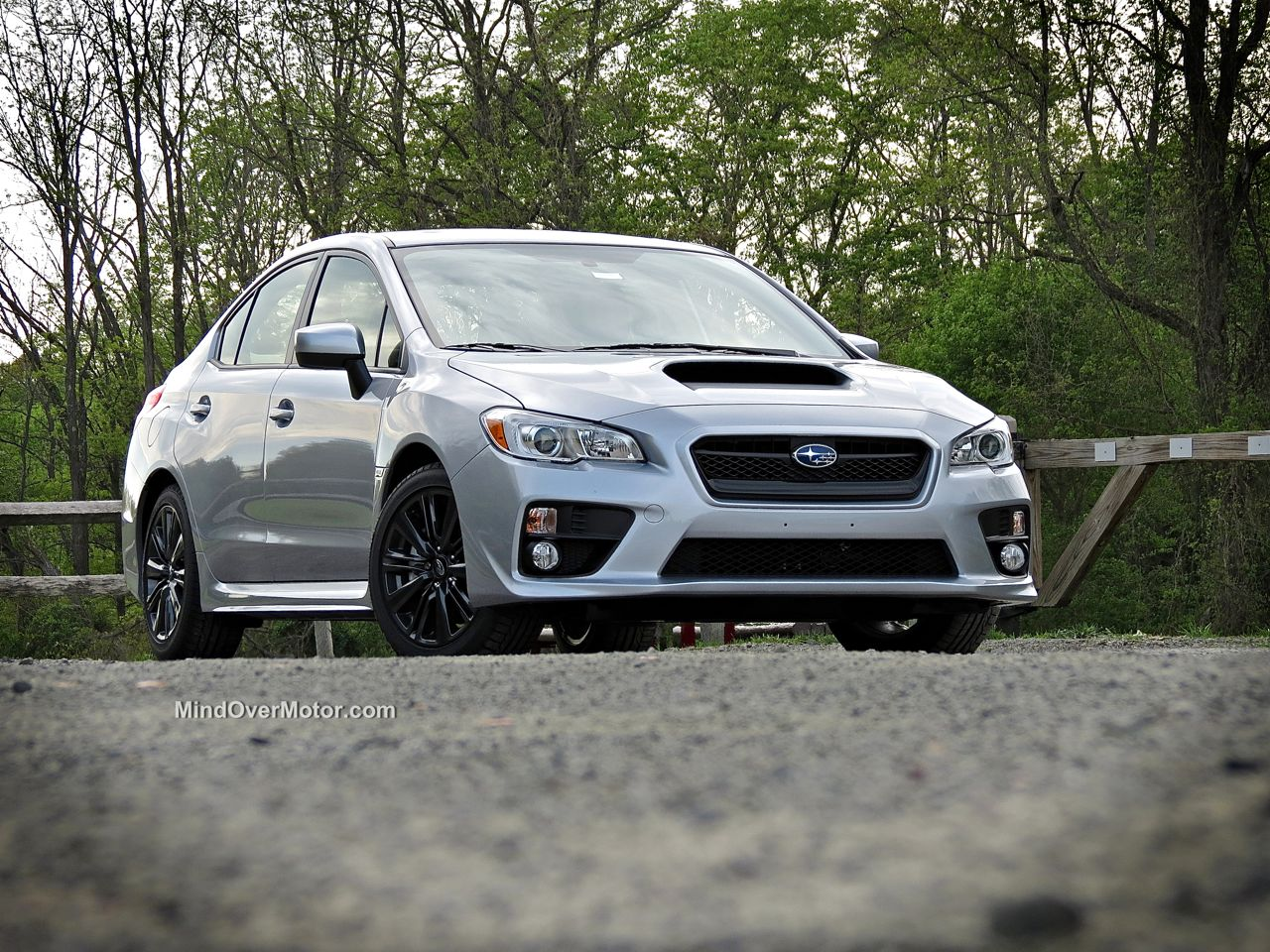 2015 Subaru WRX Review by Mind Over Motor