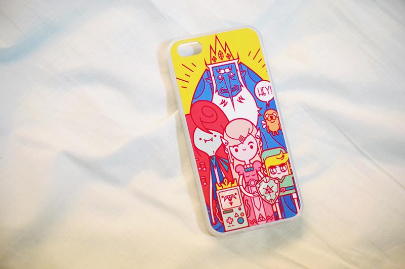 Cases de celular personalizadas da Oh Gosh