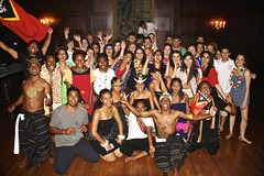 Pacific Night 2014